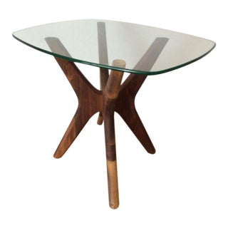 "Adrian Pearsall ""Jax"" Side Table"