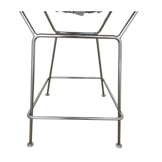 Bertoia-Style Wire Counter Stool - 5 Available - Image 7 of 7