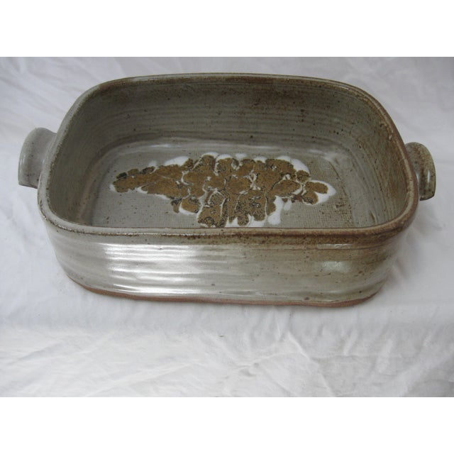 Stoneware Serving Dish - Image 3 of 7