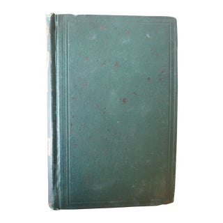 Grant and Colfax, People's Edition, 1868 Book