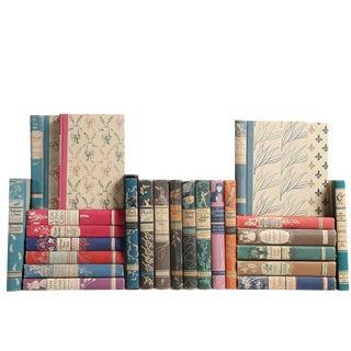 Illustrated Junior Library Classics, S/25