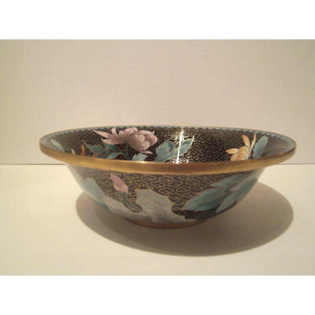 Cloisonne Bowl - Image 6 of 8