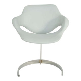 Boris Tabacoff Scimitar Chair