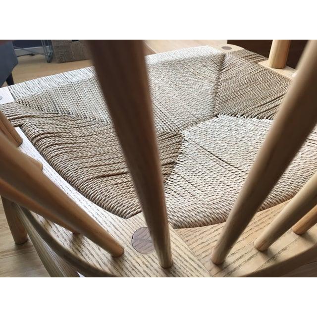 Image of Hans Wegner for Johannes Hansen Peacock Chair