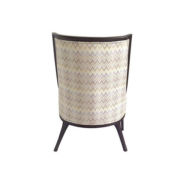 Harvey Probber Lounge Chair - Image 6 of 7