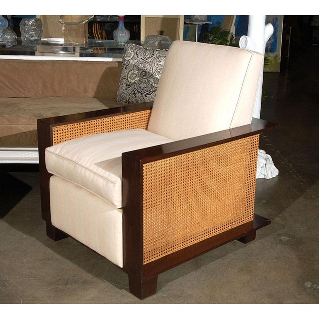 Image of Paul Marra Max Chair