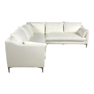 Modern Corner Sectional Sofa