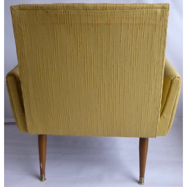 Paul McCobb Vintage 1950s Armchairs - A Pair - Image 9 of 10