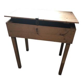 Rustic Farmhouse Desk