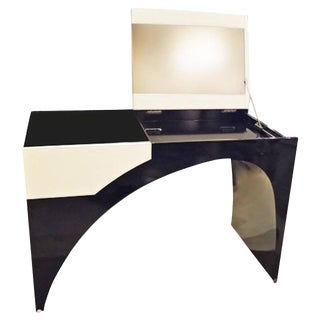 Vanity or Dressing Table by Marie-Christine Dorner for Hotel La Villa, France circa 1988