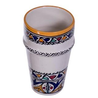 Moorish Design Beldi Tumbler Cup