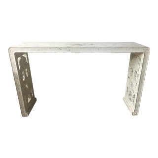Century Furniture Garden Console
