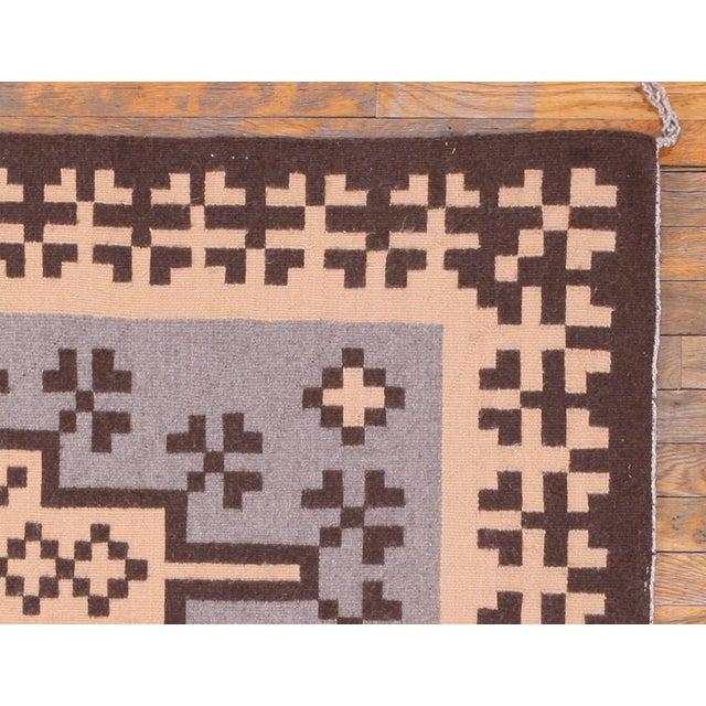 Vintage Navajo Rug - 3' x 5' - Image 2 of 2