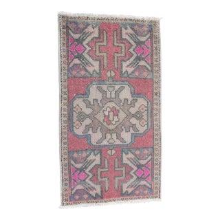 """Tribal Village Carpet - 3' x 1'8"""""""