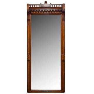 American Pier Mirror