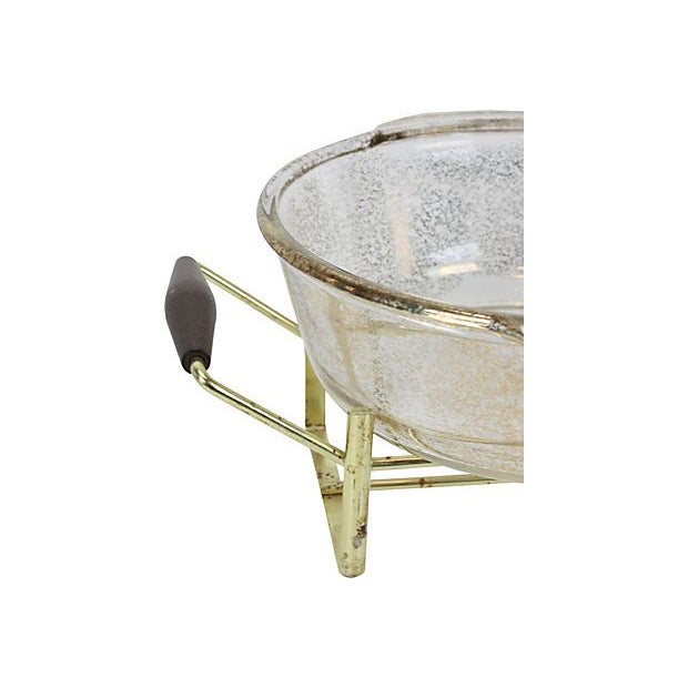 Hollywood Regency Gold Buffet Server - A Pair - Image 6 of 7