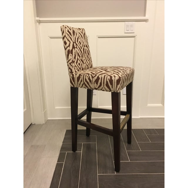Lee Industry Bar Stools - Set of 4 - Image 9 of 10
