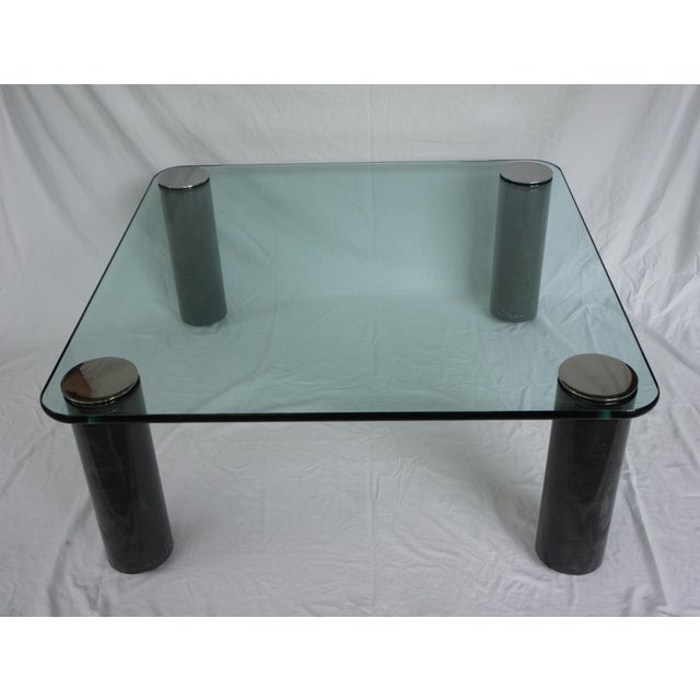 Image of Leon Rosen for Pace Collection Cocktail Table
