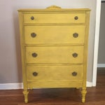 Image of Vintage Chest of Drawers