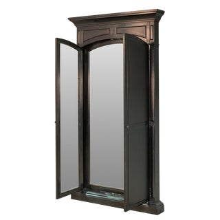 Sarreid Ltd Triple Full-Length Mirror