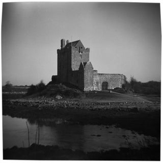 Dungauire Castle Photograh