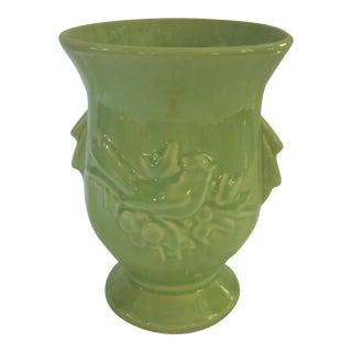 Vintage McCoy Pottery Vase