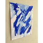 "Image of Jessalin Beutler ""No. 23"" Acrylic Painting"