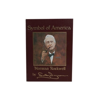 """""""Symbol of America: Norman Rockwell"""" Limited Edition"""