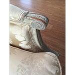 Image of Kelly Wearstler Antique Silk Chair