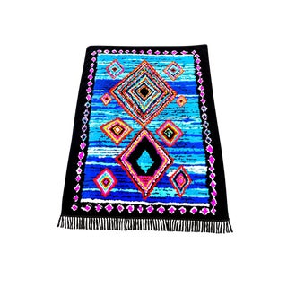 Soukie Moroccan Beach Towel