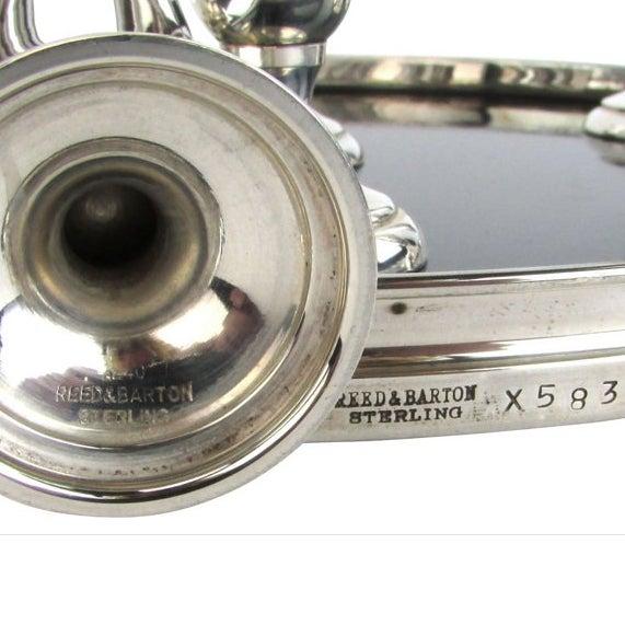 Sterling Silver Drink Set - Set of 8 - Image 5 of 5
