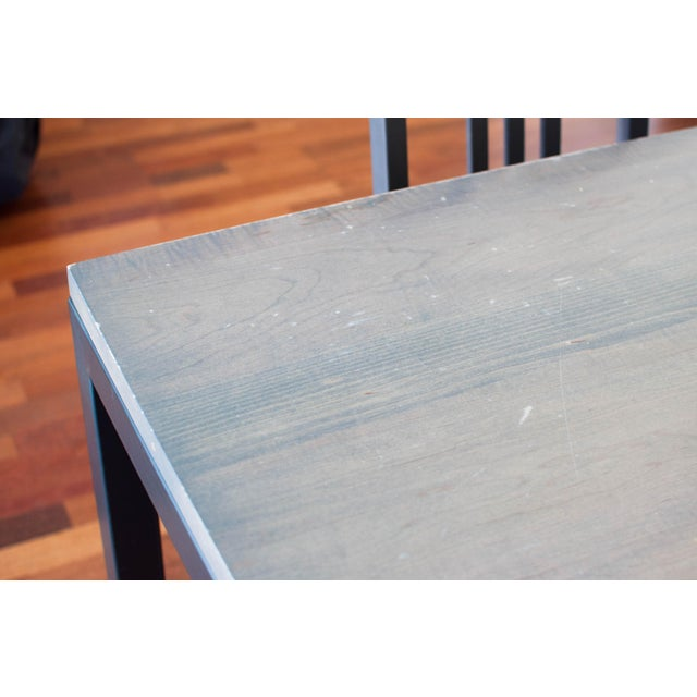 Image of Room and Board Pratt Dining Table