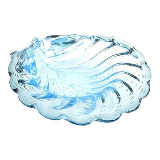 Bowl by Barovier & Toso