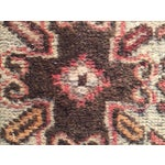Image of Anatolian Persian Rug, 18x40
