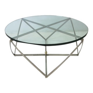 John Vesey Coffee Table