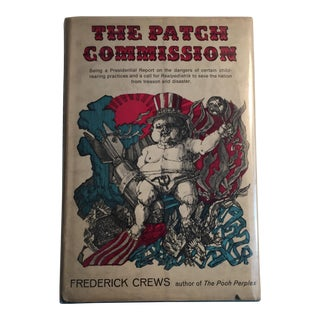 The Patch Commission Frederick Crews 1968