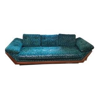 Bernard Castro Mid-Century Modern Sleeper Sofa