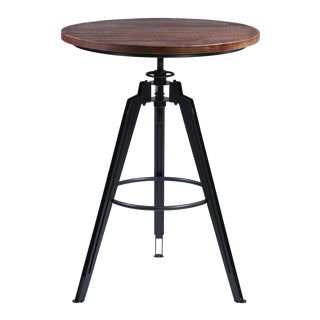 Tribeca Industrial Pub Table
