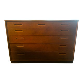 Edward Wormley for Dunbar 7-Drawer Dresser