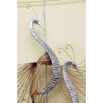 Image of C. Jeré Birds of Paradise Wall Sculpture