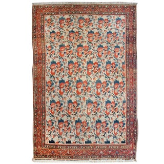 Outstanding 19th Century Senneh Rug