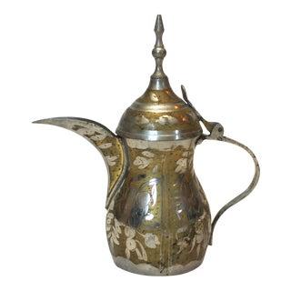 Vintage Middle Eastern Teapot