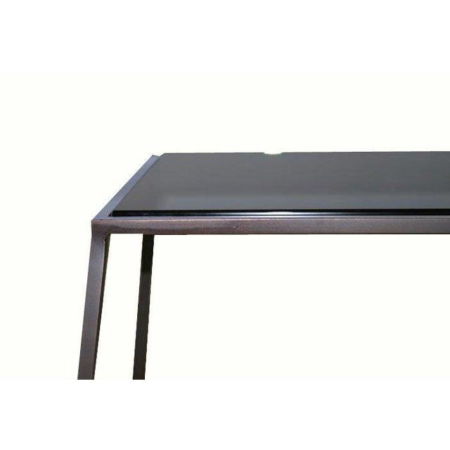 Image of Richard Glass Top Table