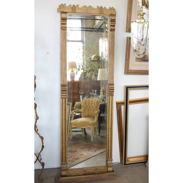 Antique Eastlake Pier Mirror - Image 2 of 10