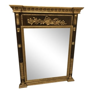La Barge French Neoclassical Mirror