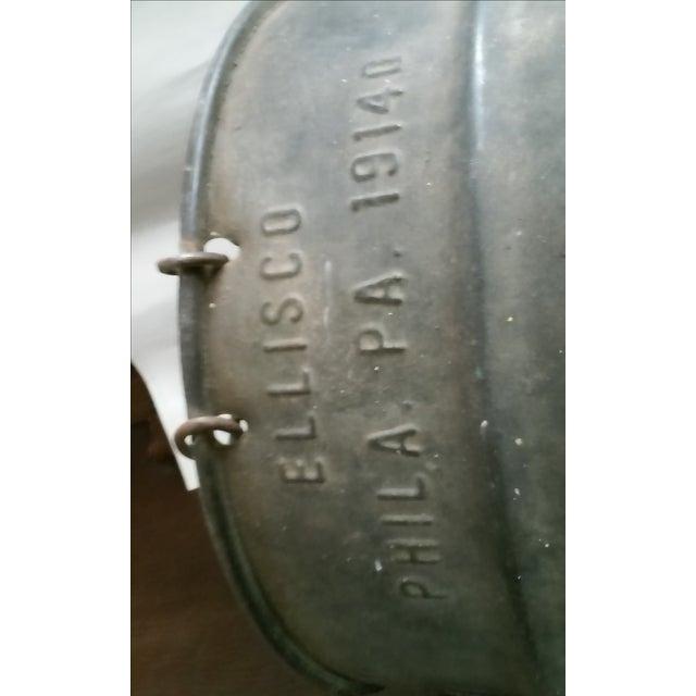 Image of Large Vintage Funnel