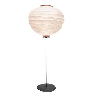 Isamu Noguchi Floor Lamp, circa 1950