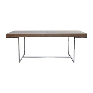Vintage used b b italia furniture chairish - B b italia athos dining table ...