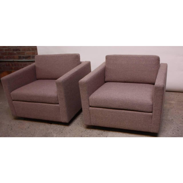 Pair of Jack Cartwright Cube Chairs - Image 8 of 9