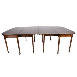 Traditional Early 19th Century Federal-style Dining Table